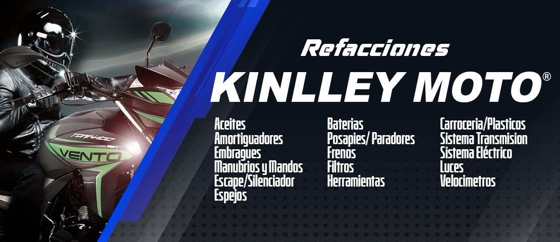 kinlley